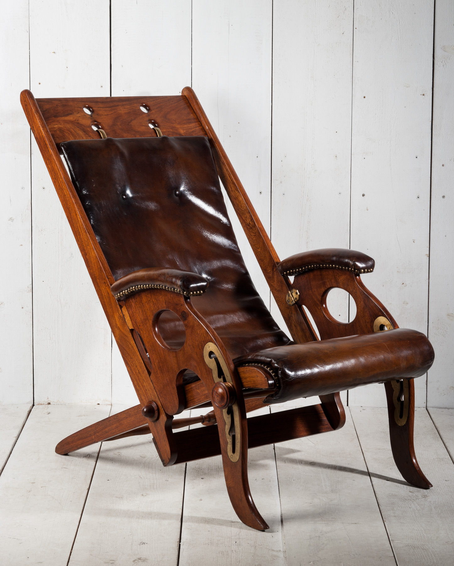 Deck Chair - Deck Chair Walpole Antiques