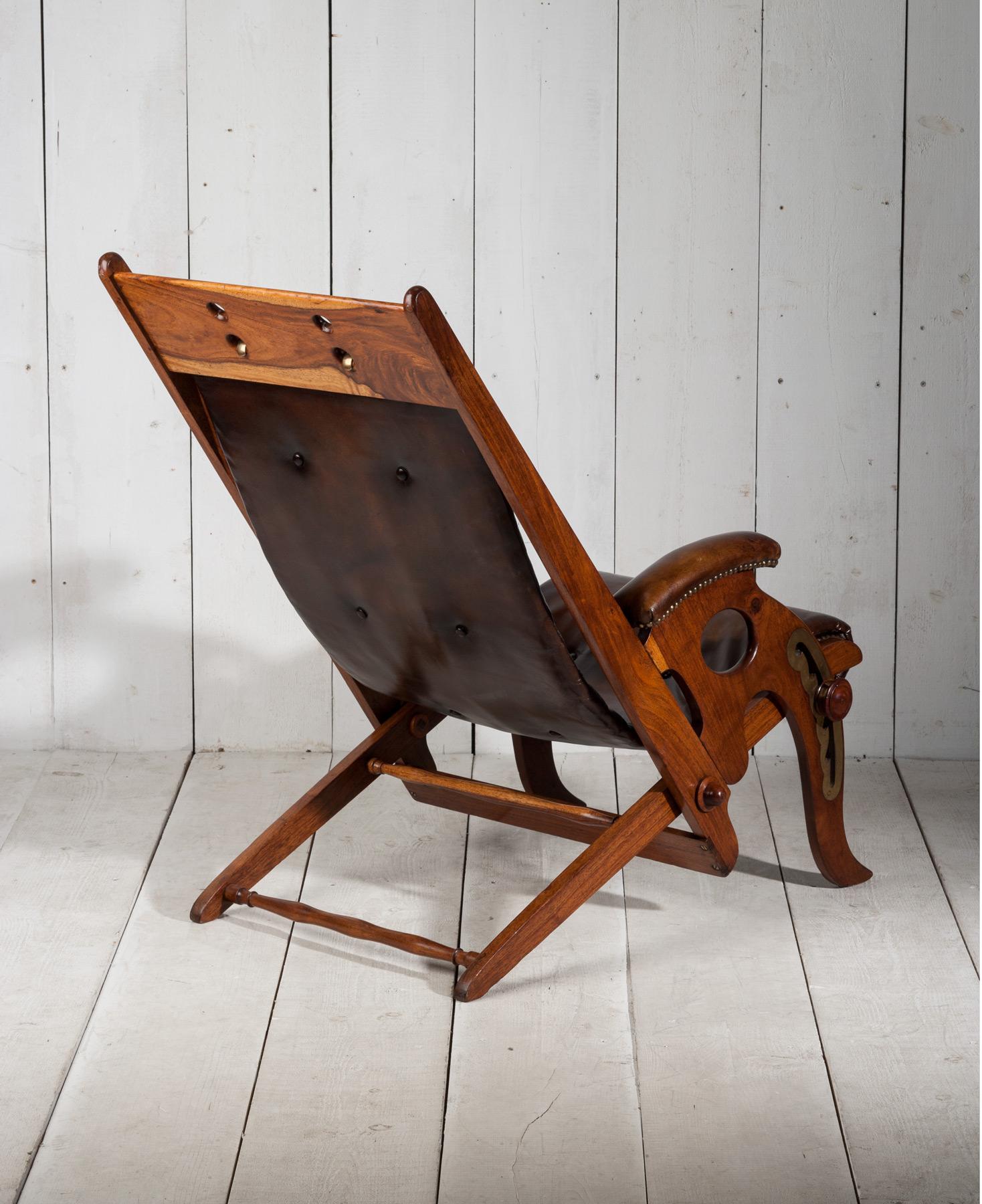 - Deck Chair Walpole Antiques